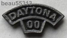 2000  DAYTONA BIKE WEEK ROCKER JACKET VEST HAT TAC PIN
