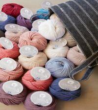 Hilo DMC Lanudo 5 Tejer Crochet 100% Lana Merino Bola 50g (1 suministrada)