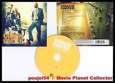 COACH CARTER - S.L.Jackson (BOF/OST) Ciara (CD) 2005
