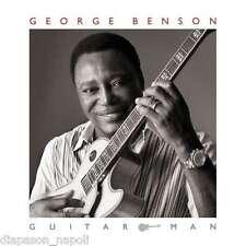 George Benson: Guitar Man - CD