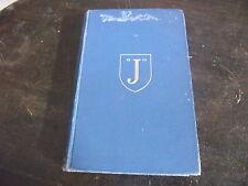 a memoir of john willis clark : (friend of darwin ) signed copy & dated 1913