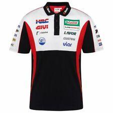 Official LCR Honda Team Polo Shirt - 19LCR-CC-AP