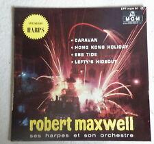 ROBERT MAXWELL Caravan 64