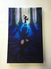 155217 Zelda Majora's Mask 3D Skull Kid Beautiful Wall Print Poster CA
