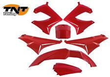 Kit carénage DERBI Rouge pr Senda XRace Xtrem DRD NEUF