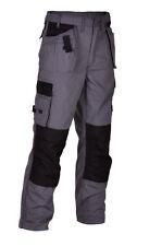 Texxor Multifunktion Cordura Herren Arbeitshose Bundhose Workwear grau 4317