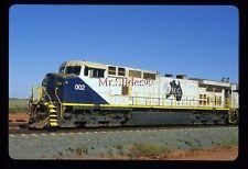 Original Slide Australia FMG Fortescue Metals Group C44-9W 002