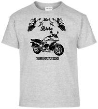 T-Shirt,Yamaha FJ 1200,Pinup,Motorrad,Bike,Oldtimer,Youngtimer