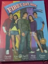 Tagalog/Filipino DVD: FIRST DAY HIGH