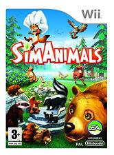 SimAnimals (Wii), très bon Nintendo Wii, Nintendo Wii Jeux Vidéo