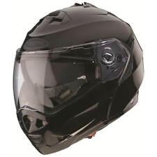 Caberg Duke 2 SMART Casco de la Motocicleta Plegable termoplástico - Negro