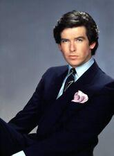 """Pierce Brosnan [Remington Steele] 8""""x10"""" 10""""x8"""" Photo 59936"""