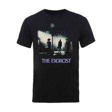 El Exorcista 'cartel' T-Shirt-Nuevo Y Oficial!