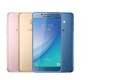 "Samsung Galaxy C5 Pro C5010 5.2"" 16MP 64GB 4GB RAM Android Phone USA Warehouse"