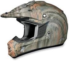 AFX ADULT FX-17 Camo MX ATV Motorcycle Helmet XS-2XL