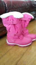 Lands End - Girls Winter/Snow Boots