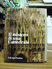 MISTERO DI UNA CATTEDRALE (DUOMO DI MILANO) pres. Card. CARLO M. MARTINI (V26)