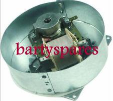 Motor & Fan to Fit Rangemaster Cooker Oven 90 55 TOLEDO XT90 110 ELAN A097769