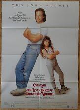 (P81) Kinoplakat Curly Sue - Ein Lockenkopf sorgt für Wirbel - 1991 James Belush