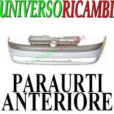 PARAURTI ANTERIORE PLASTICA GRIGIA OPEL CORSA C 00-02