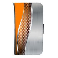 Schutz Hülle Handy Tasche Case Schale Book Etui Cover Bumper Motiv DESIGN 304