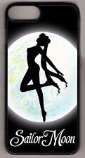 Sailor Moon design 2 Mars Mercury Venus Jupiter Apple iPhone or iPod Case