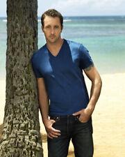 O'Loughlin, Alex [Hawaii Five-0] (52543) 8x10 Photo