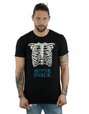 Supernatural Men's Hunter Inside T-Shirt