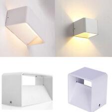 6W 7W 12W LED Wandleuchte Außen Wandlampe Wandstrahler Außen wandleuchte IP44 DE