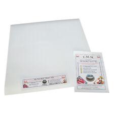 FMM Cutters Smart Mat Non Stick Sugarpaste Gumpaste Cutting Base for Cup Cake Ic