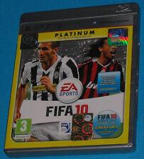 Fifa 10 - Sony Playstation 3 PS3 - PAL