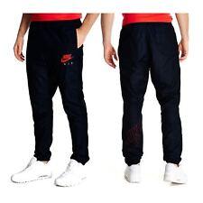 Nike Men's Tendedero Tejido fueron Pant, Chándal Bottoms, Jogging Pantalones Gimnasio