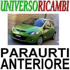 PARAURTI ANTERIORE PRIMER MAZDA 2  2008 AL 2010