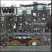 War: The World Is a Ghetto (CD, Avenue (Rhino))