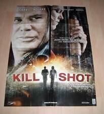 Filmposter A1 Neu Killshot ( Kill Shot ) Mickey Rourke