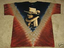 Bob Dylan Rolling Thunder S, M, L, XL, 2XL Tie Dye T-Shirt