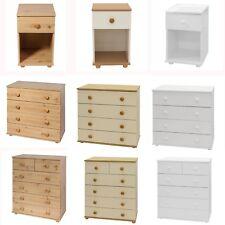 Chest of Draws Bedroom Furniture Set Drawers Hallway Storage Cabinet Cambridge