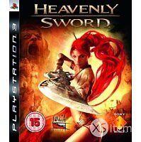 1 of 1 - Heavenly Sword (Sony PlayStation 3, 2007) - European Version