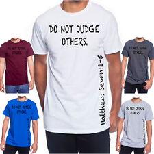 Mens Christian tshirt Religion Jesus Christ Christian tshirt