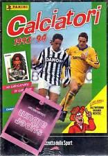 ALBUM GAZZETTA 1993-94-BLISTERATO-CON BUSTINA