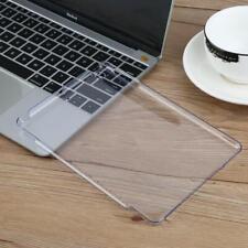 Clear Hard PC Plastic Back Case Cover Slim Shell For  iPad Mini 2 BG