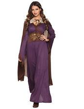 Déguisement dame du nord violette femme Cod.310246