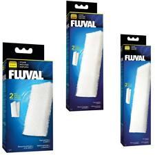 Fluval Schaumstoff Ersatzfilter Filterschwamm Patrone für Aquarien Außenfilter