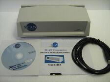 ScanCorporation.com 6110A USB OCR and Barcode Desktop Data Line readers - USA