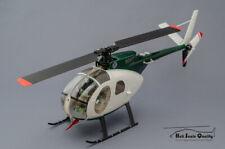 Rumpf-Bausatz Hughes 500C 1:24 für Blade mCPX / 130S, TRex 150, V977