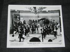 Original GREAT MUPPET CAPER 8x10 Press Kit Photo MISS PIGGY Dubonnet Club