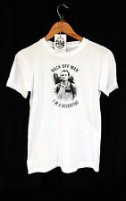GHOSTBUSTER INSPIRED T-SHIRT - PETER VENKMEN - BILL MURRAY - 80S - PEAK CLOTHING