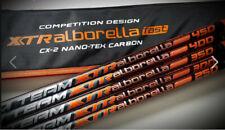 Trabucco Dream XPS Team Alborella Fast fishing 5 whip set  2.5m-4.5 m  + case