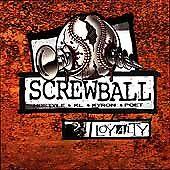 Loyalty [PA] by Screwball (CD, Jun-2001, LandSpeed)