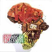 Evolution of Gospel, Sounds of Blackness, Very Good Import